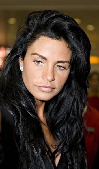 Katie Price Jordan Italia Fans Club Sito Non Ufficiale